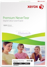 Premium Nevertear 195 Micron Backlit A4 100 60775 - Xerox01