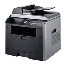 Dell 1815Dn Multifunction Laser Printer 210-15856 - Refurbished