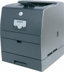 Dell 3000Cn Printer 0P6383 - Refurbished