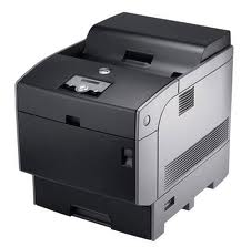 Dell 5110Cn Printer 0XC531 - Refurbished