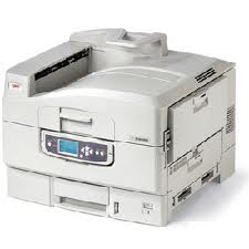 Oki C9650Dn Printer 1206201 - Refurbished