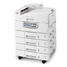 Oki C9650Hdtn Printer 1206401 - Refurbished