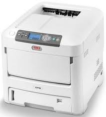 Oki C710DN Printer 1218601 - Refurbished
