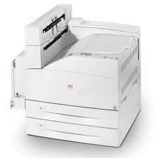 Oki B930Dn Printer 1221501 - Refurbished