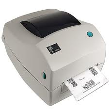 Zebra Lp2844 Thermal Receipt Printer 2844-10320-0001 - Refurbished