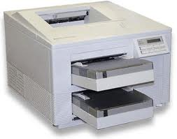 HP Laserjet 3SI Printer 33491A - Refurbished