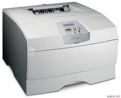 Lexmark Optra S1250N Printer 4059-120 - Refurbished