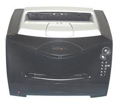 Lexmark Optra E330 Printer 22S0510 - Refurbished