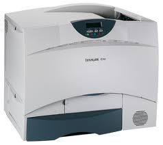 Lexmark Optra C750 Printer 5060-001 - Refurbished