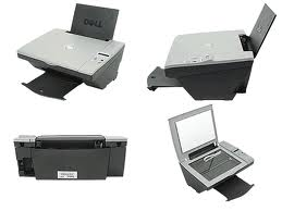 Dell Multi function 922 colour ink printer 922 - Refurbished