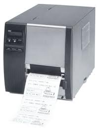 TEC B572-QP Barcode Printer B572-QP - Refurbished