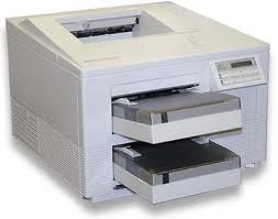 HP Laserjet 4Si Printer C2009A - Refurbished
