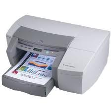 HP Business Inkjet 2250 Colour Inkjet Printer C2691A - Refurbished
