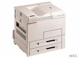 HP Laserjet 8000 Printer C4085A - Refurbished