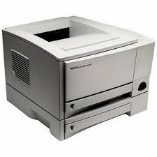 HP Laserjet 2100 Printer C4170A - Refurbished
