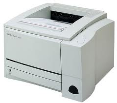 HP Laserjet 2100M Printer C4171A - Refurbished
