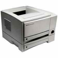 HP Laserjet 2100Tn Printer C4172A - Refurbished
