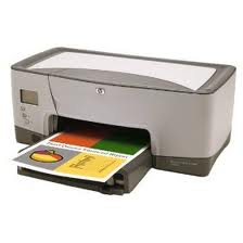 HP Deskjet Cp1160 Colour Inkjet Printer C6436A - Refurbished