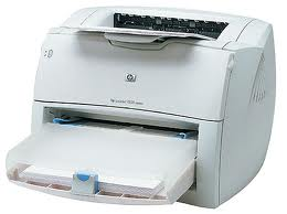 HP Laserjet 1200 Printer C7044A - Refurbished