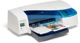 HP Designjet 10PS Desktop Plotter C7690A - Refurbished