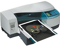 HP Designjet 20PS Desktop Plotter C7690B - Refurbished