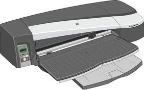 HP Designjet 130 Plotter C7791C - Refurbished