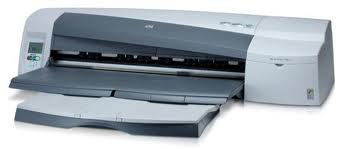 HP Designjet 100 A2 Plotter C7796A - Refurbished