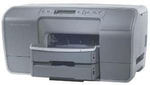 HP Business Inkjet 2300N Colour Inkjet Printer C8126A - Refurbished