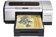 HP Business Inkjet 2800 Dtn Colour Inkjet Printer C8164A - Refurbished