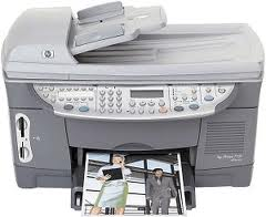 HP Officejet 7130 Colour Inkjet Printer C8386A - Refurbished