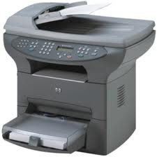 HP Laserjet 3300 Multifunction Printer C9124A - Refurbished