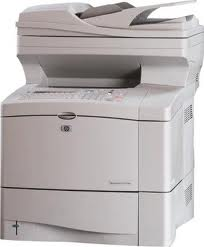 HP Laserjet 4100Mfp Multifunction Laser C9148A - Refurbished