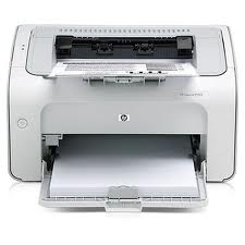 HP Laserjet P1005 Printer CB410A - Refurbished