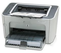 HP Laserjet P1505 Printer CB412A - Refurbished