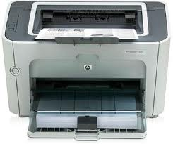 HP Laserjet P1505N Printer CB413A - Refurbished
