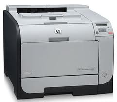 HP Laserjet CP2025N Printer CB494A - Refurbished