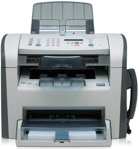 HP LaserJet M1319f Multifunction Printer CB536A - Refurbished