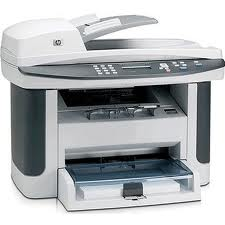 HP Laserjet M1522N Multifunction Printer CC372A - Refurbished