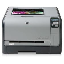 HP Laserjet Cp1515N Printer CC377A - Refurbished
