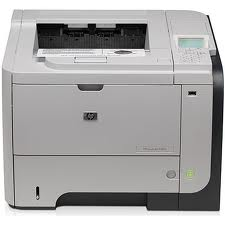 HP Laserjet P3015DN Printer CE528A - Refurbished
