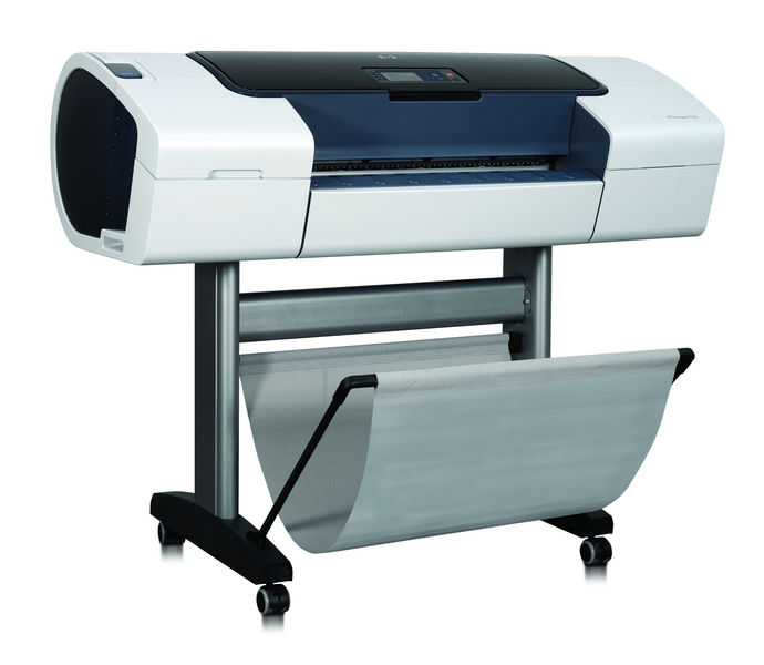 HP Designjet T1120ps (A1) Plotter CK838A - Refurbished