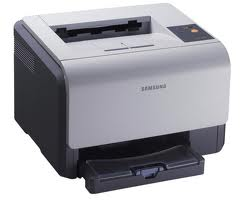 Samsung CLP-300N Printer CLP-300N - Refurbished