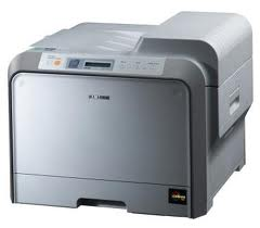 Samsung CLP-510N Printer CLP-510N - Refurbished