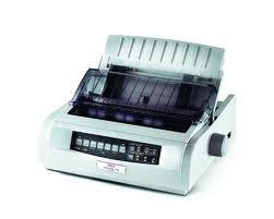 Oki Microline 5591 Printer Dot Matrix D22230B - Refurbished