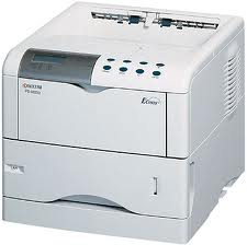 Kyocera Fs-1920 Printer FS-1920 - Refurbished