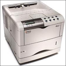 Kyocera FS-3800N Printer FS-3800N - Refurbished