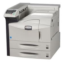 Kyocera FS-9100DN Printer FS-9100DN - Refurbished