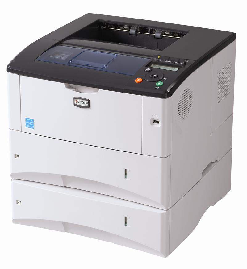 Kyocera FS-2020dn A4 Network Printer FS2020DN - Refurbished