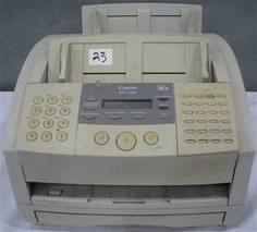 Canon L350 Fax Machine H12157 - Refurbished