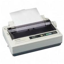 Panasonic KX-P1150 Dot Matrix Printer KX-P1150 - Refurbished